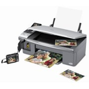 Epson Stylus CX6000 printing supplies
