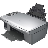 Epson Stylus CX6900F printing supplies