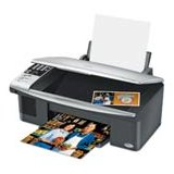 Epson Stylus CX7000F printing supplies