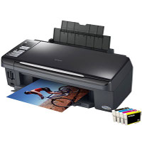Epson Stylus CX7300 printing supplies