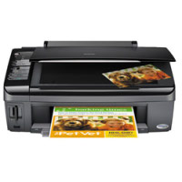 Epson Stylus CX7450 printing supplies