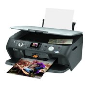 Epson Stylus CX7800 printing supplies