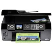 Epson Stylus CX9400F printing supplies
