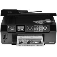 Epson Stylus CX9400Fax printing supplies