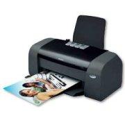 Epson Stylus D68P printing supplies