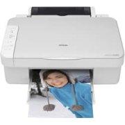 Epson Stylus DX3800 consumibles de impresión