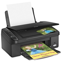 Epson Stylus NX115 printing supplies