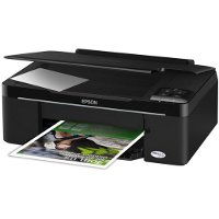 Epson Stylus NX125 printing supplies