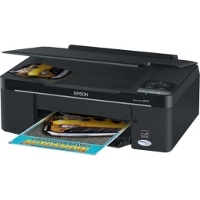 Epson Stylus NX127 printing supplies