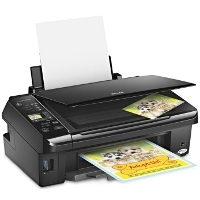 Epson Stylus NX215 printing supplies