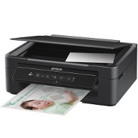 Epson Stylus NX230 printing supplies