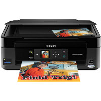 Epson Stylus NX330 printing supplies