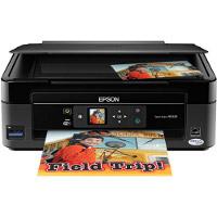 Epson Stylus NX330 consumibles de impresión