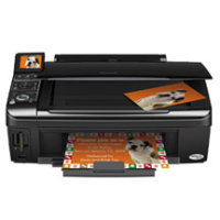 Epson Stylus NX400 printing supplies
