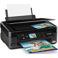 Epson Stylus NX430 printing supplies