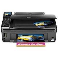 Epson Stylus NX510 printing supplies
