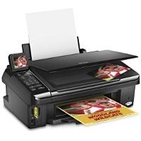 Epson Stylus NX515 consumibles de impresión