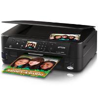 Epson Stylus NX530 consumibles de impresión