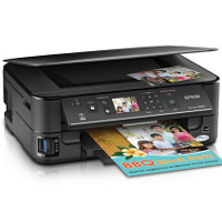 Epson Stylus NX625 printing supplies