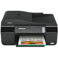 Epson Stylus Office TX300F printing supplies