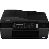 Epson Stylus Office TX510FN printing supplies