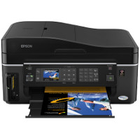 Epson Stylus Office TX600FW printing supplies