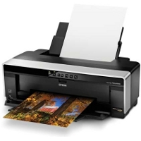 Epson Stylus Photo R2000 printing supplies