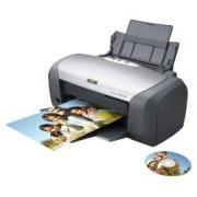Epson Stylus Photo R220 printing supplies