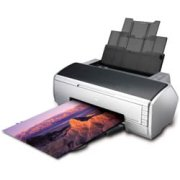 Epson Stylus Photo R2400 printing supplies