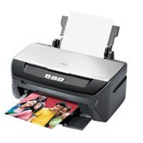 Epson Stylus Photo R260 printing supplies