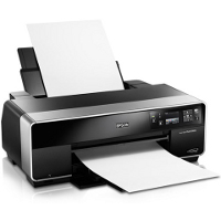 Epson Stylus Photo R3000 printing supplies