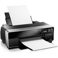 Epson Stylus Photo R3000 consumibles de impresión
