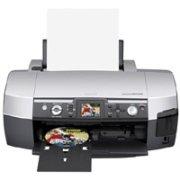 Epson Stylus Photo R340 printing supplies