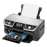 Epson Stylus Photo R380 printing supplies