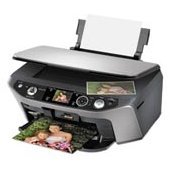 Epson Stylus Photo RX580 printing supplies