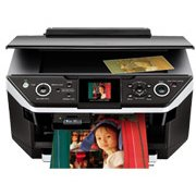 Epson Stylus Photo RX680 printing supplies