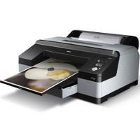 Epson Stylus Pro 4900 printing supplies