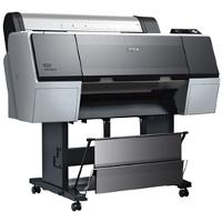 Epson Stylus Pro 7700 printing supplies