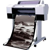 Epson Stylus Pro 7880 printing supplies