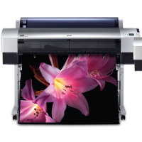 Epson Stylus Pro 9800 printing supplies