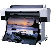 Epson Stylus Pro 9880 printing supplies