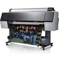 Epson Stylus Pro 9900 printing supplies