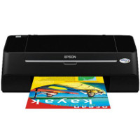Epson Stylus T20 printing supplies