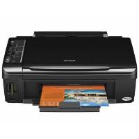 Epson Stylus TX100 printing supplies