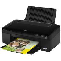 Epson Stylus TX110 printing supplies