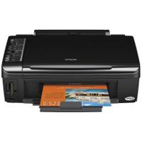 Epson Stylus TX200 printing supplies