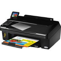 Epson Stylus TX400 printing supplies