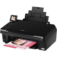Epson Stylus TX410 printing supplies