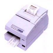 Epson TM-H6000 II printing supplies