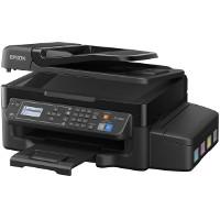 Epson WorkForce ET-4500 EcoTank printing supplies